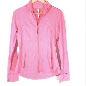 Lululemon Define Jacket Paris Pink O18